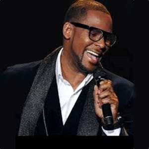 R Kelly MIDI files backing tracks