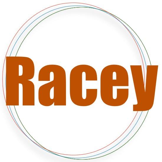 Racey MIDIfile Backing Tracks