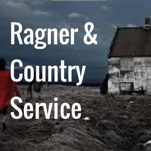 Ragner & Country Service MIDI files backing tracks
