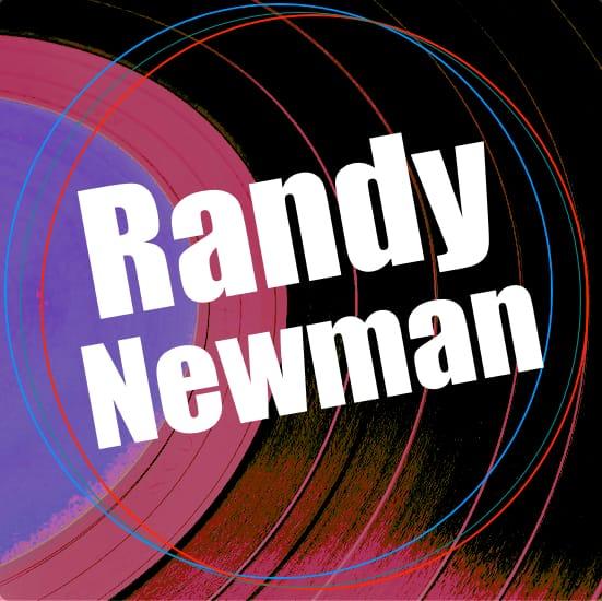 Randy Newman MIDI files backing tracks karaoke MIDIs