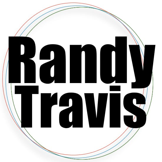 Randy Travis MIDI files backing tracks
