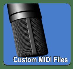 Custom MIDI Files