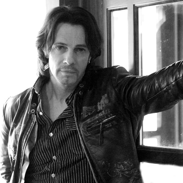 Rick Springfield MIDI files backing tracks