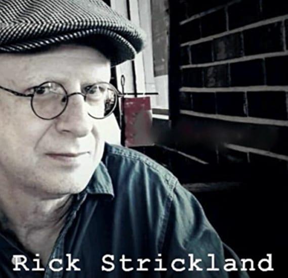 the last thing on my mind rick strickland midi file backing track karaoke