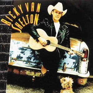 Hole In My Pocket Ricky Van Shelton midi file backing track karaoke