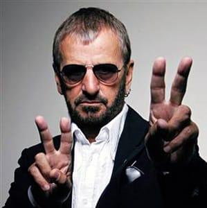 Ringo Starr MIDI files backing tracks
