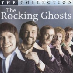 Rocking Ghosts MIDI Files | backing tracks | MIDI karaoke | MIDIS