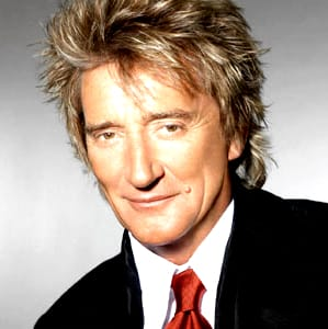 Rod Stewart Feat. Chaka Khan MIDI files backing tracks karaoke MIDIs