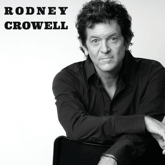 Rodney Crowell MIDI files backing tracks