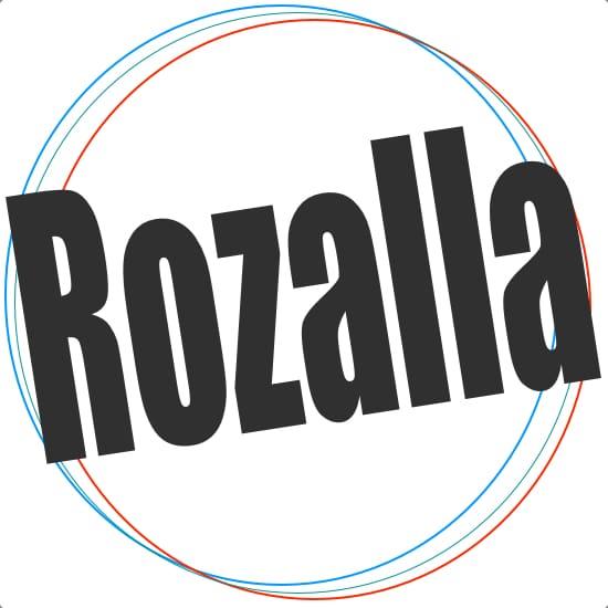 Rozalla MIDI files backing tracks