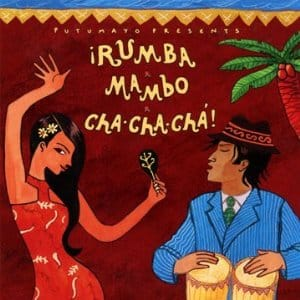 señora rumba tres midi file backing track karaoke