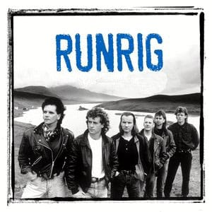Runrig MIDI files backing tracks