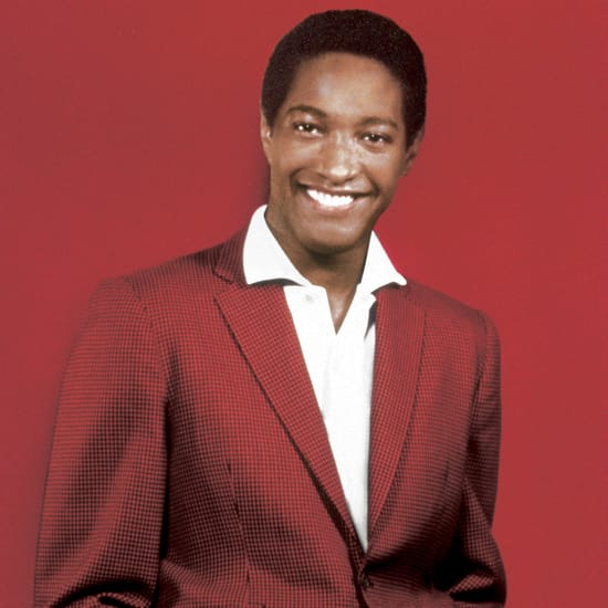 Sam Cooke MIDI files backing tracks