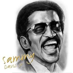 the rhythm of life sammy davis jr. midi file backing track karaoke