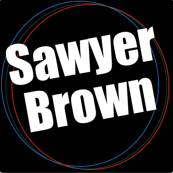 The Race Is On Sawyer Brown midi file backing track karaoke