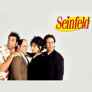 seinfeld theme seinfeld midi file backing track karaoke