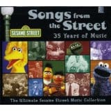 Sesame Street MIDI files backing tracks karaoke MIDIs