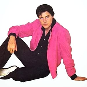 Shakin' Stevens MIDI files backing tracks