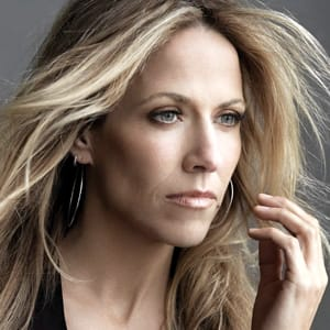 Sheryl Crow MIDI files backing tracks