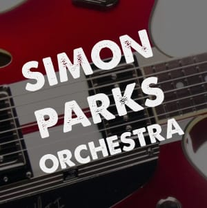 Simon Parks Orchestra MIDI files backing tracks