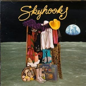 Skyhooks MIDI files backing tracks karaoke MIDIs