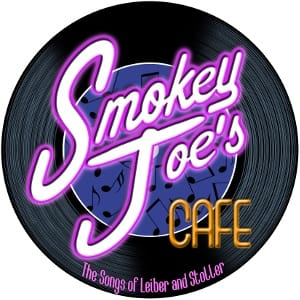 Smokey Joe's Cafe Soundtrack MIDI files backing tracks