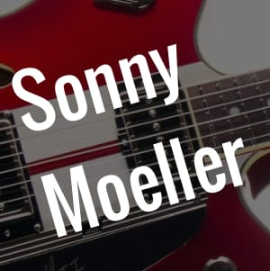 Sonny Moller MIDI files backing tracks