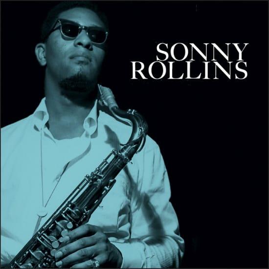 Sonny Rollins MIDI files backing tracks