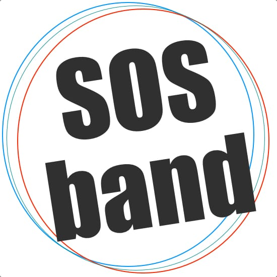 Sos Band MIDI files backing tracks