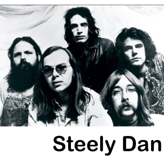 Home At Last Steely Dan midi file backing track karaoke