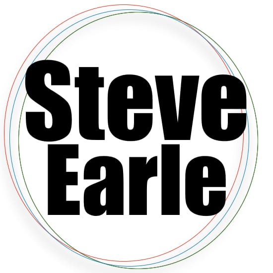 Steve Earle MIDI files backing tracks