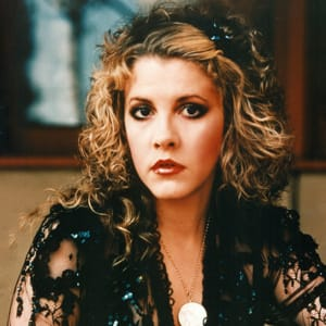 Stevie Nicks MIDI files backing tracks
