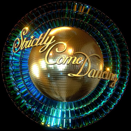 Dancing On The Ceiling (Lionel Richie) Strictly Come Dancing midi file backing track karaoke