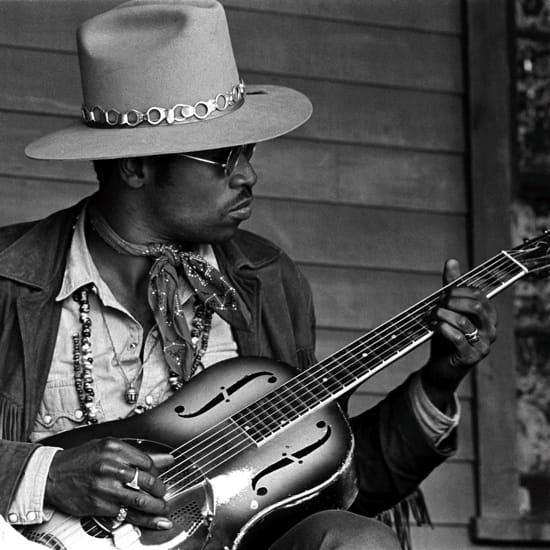 Taj Mahal MIDIfile Backing Tracks
