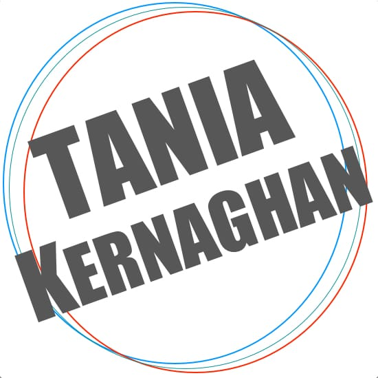 Tania Kernaghan MIDI files backing tracks