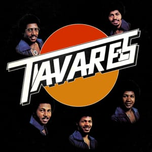 Tavares MIDI files backing tracks karaoke MIDIs