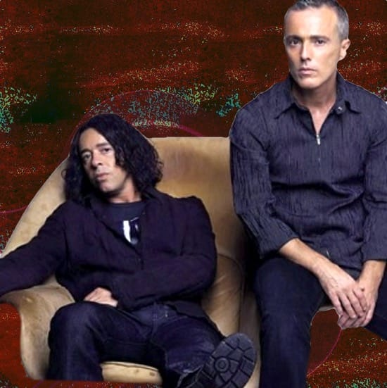 Tears For Fears MIDI files backing tracks