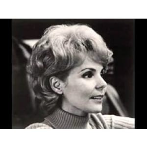 Teresa Brewer MIDI Files | backing tracks | MIDI karaoke | MIDIS