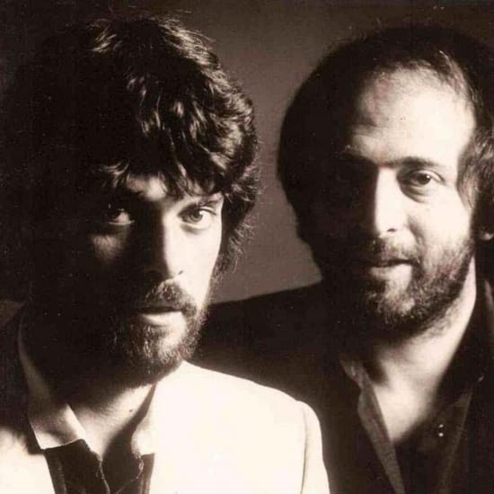 The Alan Parsons Project MIDI files backing tracks