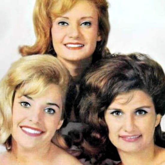 The Angels (Girl Group) MIDI files backing tracks