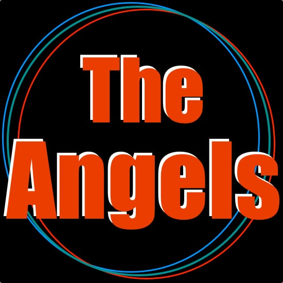 The Angels MIDI files backing tracks