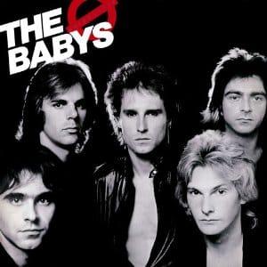 The Babys MIDI files backing tracks karaoke MIDIs