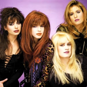 The Bangles MIDI files backing tracks