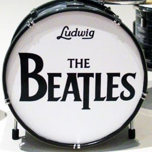 The Beatles MIDI files backing tracks