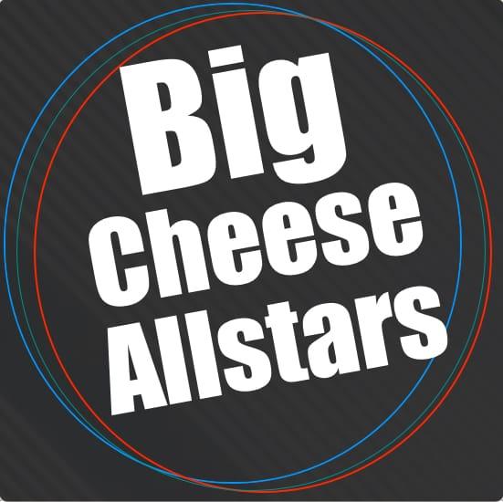 novel zombie The Big Cheese All Stars midi file backing track karaoke