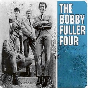 The Bobby Fuller Four MIDI files backing tracks