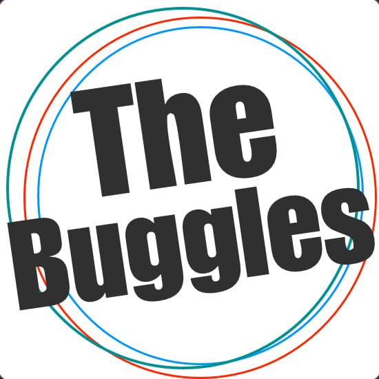 The Buggles MIDI files backing tracks karaoke MIDIs