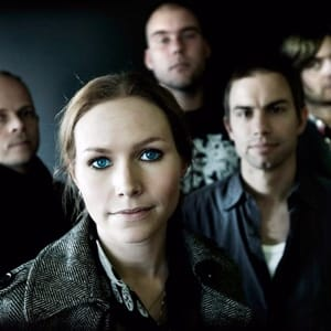 The Cardigans MIDI files backing tracks