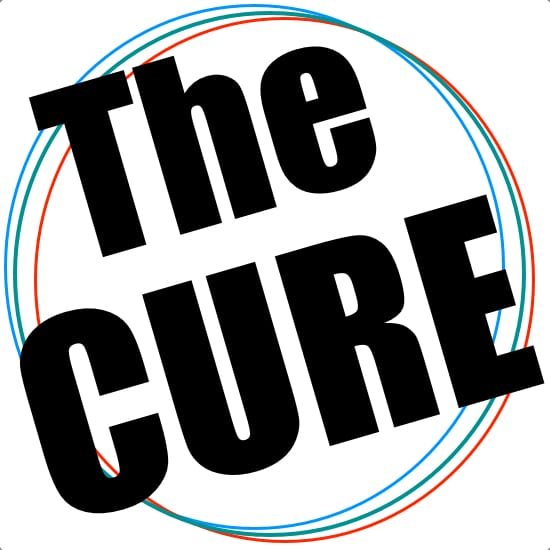 The Cure MIDI files backing tracks