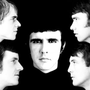 The Dave Clark Five MIDI files backing tracks